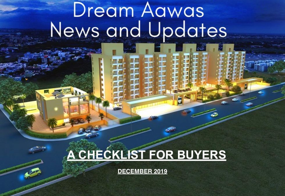 WHY YOU SHOULD BOOK @ DREAM AAWAS PROJECT AT NAGPUR
